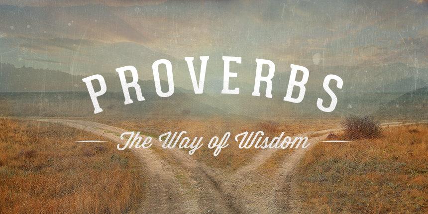 Proverbs - Textual Sermons (Executable Outlines)