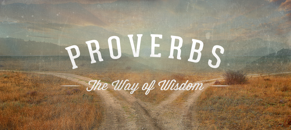 Men's Bible Study! Proverbs 10, July 13, 2017