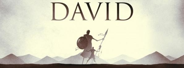 David's Example of God's Man