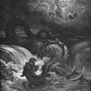 Rapture, Redemption, Resolution